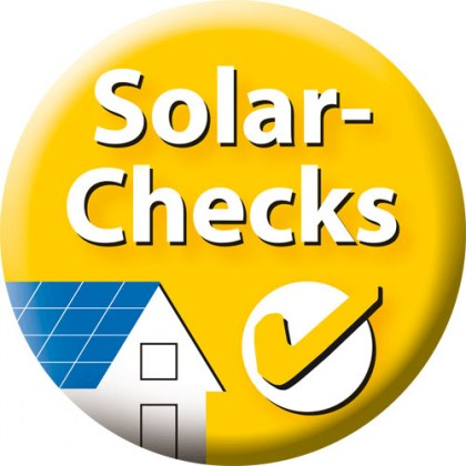 Solarenergie-Beratung